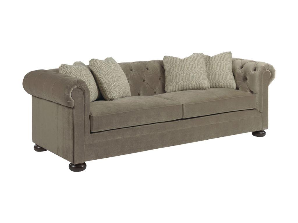 Kincaid Furniture Camden Sofa 685 86