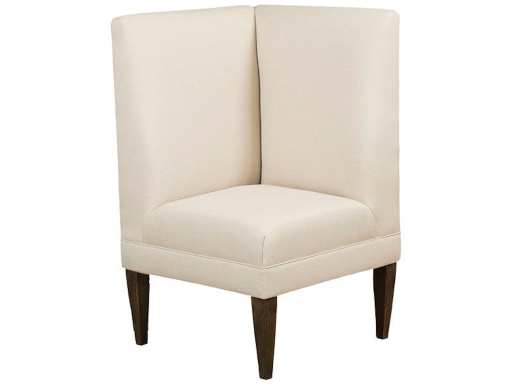 Kincaid furniture living room corner 690 35 textile for Furniture 35