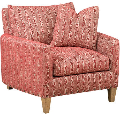 Kincaid Furniture Living Room Chair 694 84 Gibson