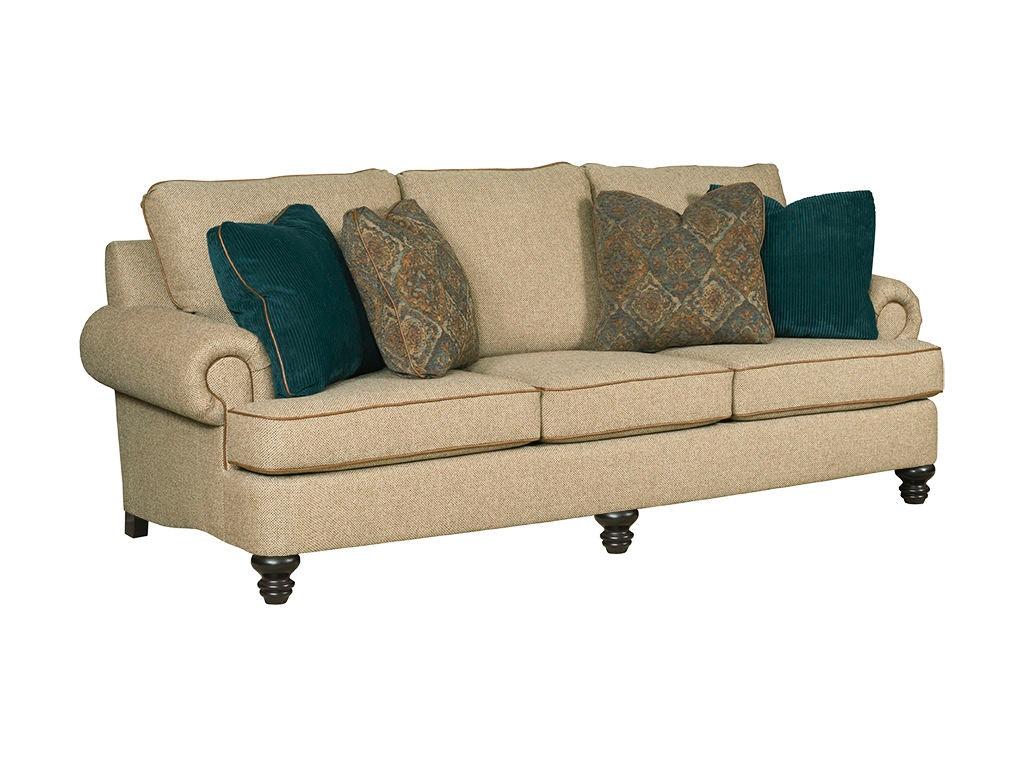 Kincaid Furniture Avery Sofa 697 87