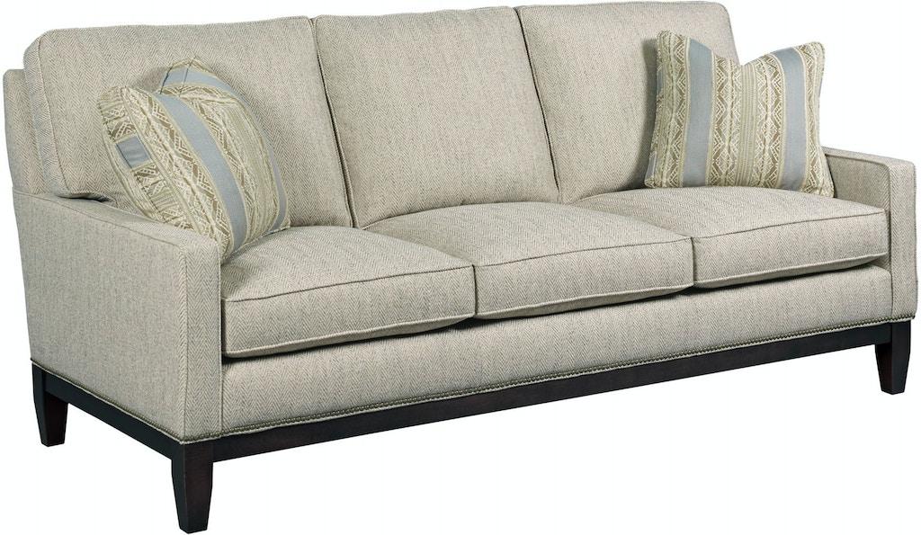 Kincaid Furniture Living Room Small Sofa 698 76 Emw Carpets Furniture Denver Co