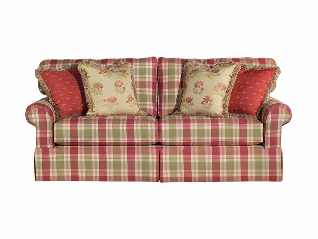Kincaid Furniture Portland Sofa 801 86