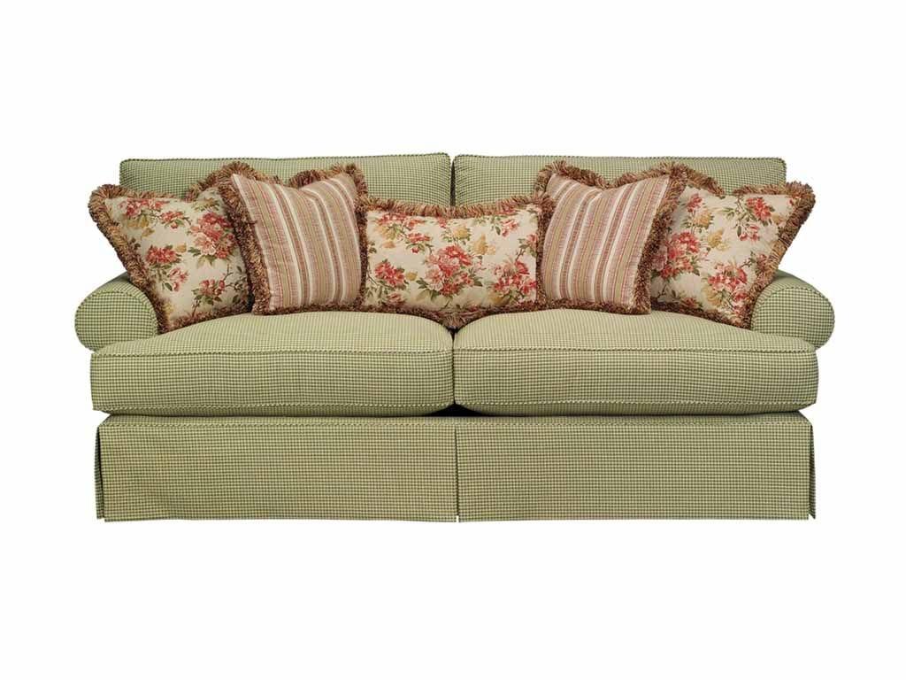 Genial Kincaid Furniture Malibu Sofa 802 86