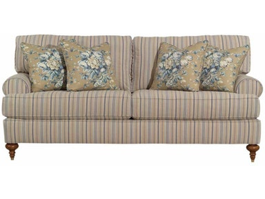 Kincaid Furniture Living Room Tuscany Sofa
