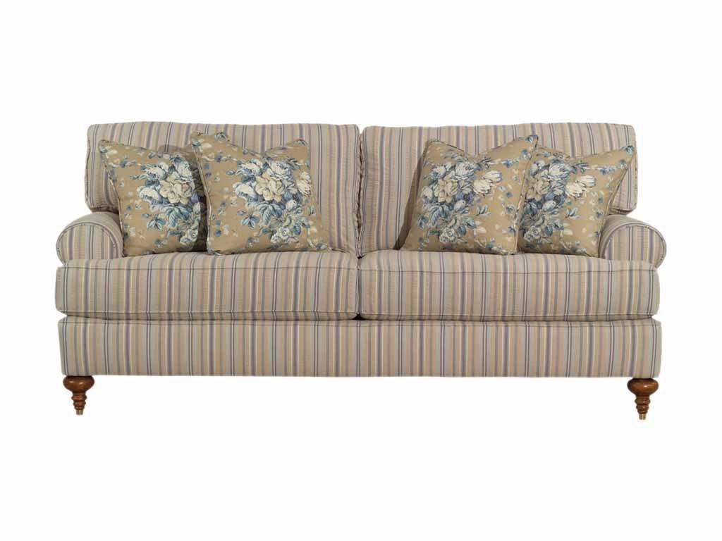 Kincaid Furniture Tuscany Sofa 803 86