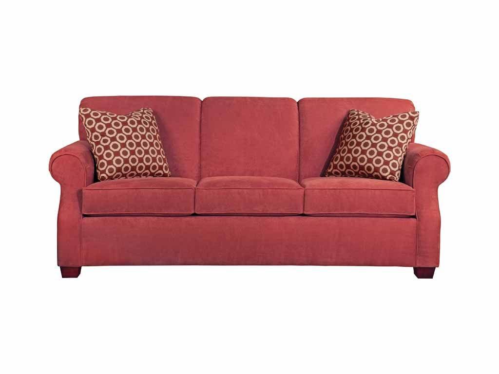 Nice Kincaid Furniture Lynchburg Sofa 814 86