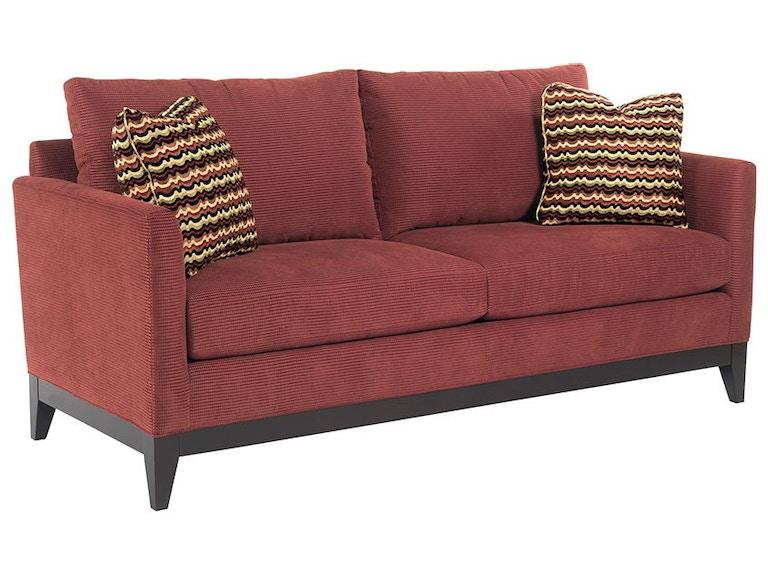 Kincaid Furniture Brooklyn Sofa 841 86