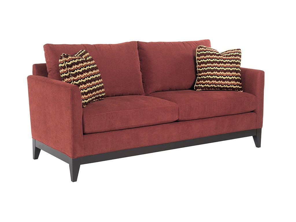 Kincaid Furniture Living Room Brooklyn Sofa 841 86 At Abide Furniture