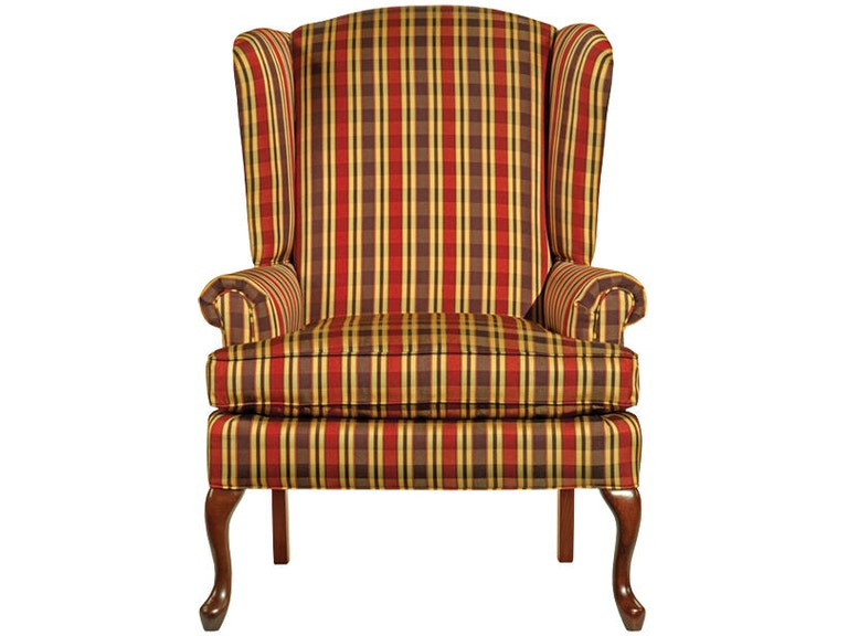 Kincaid Furniture Living Room Chair C06 00 B F Myers