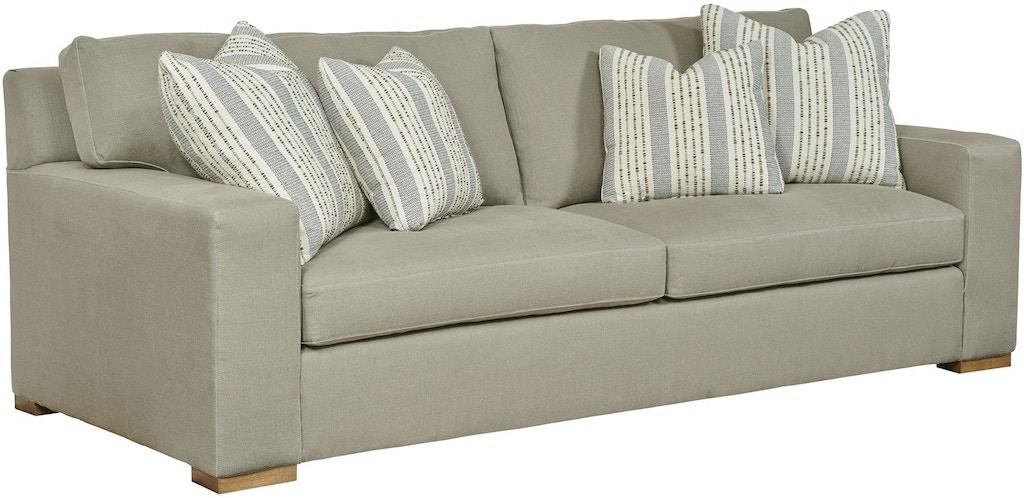 Kincaid Furniture Living Room Large Sofa R1-R-CSSOFA-87 ...