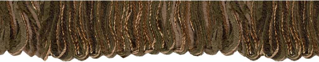 Kincaid Furniture 815566 Loop Fringe Laurel Abide