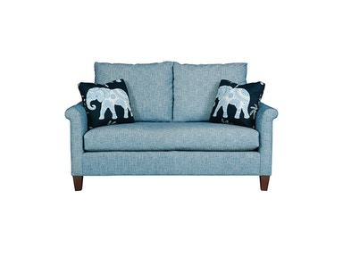 Kincaid Furniture Loveseat MSLOVESEAT-65