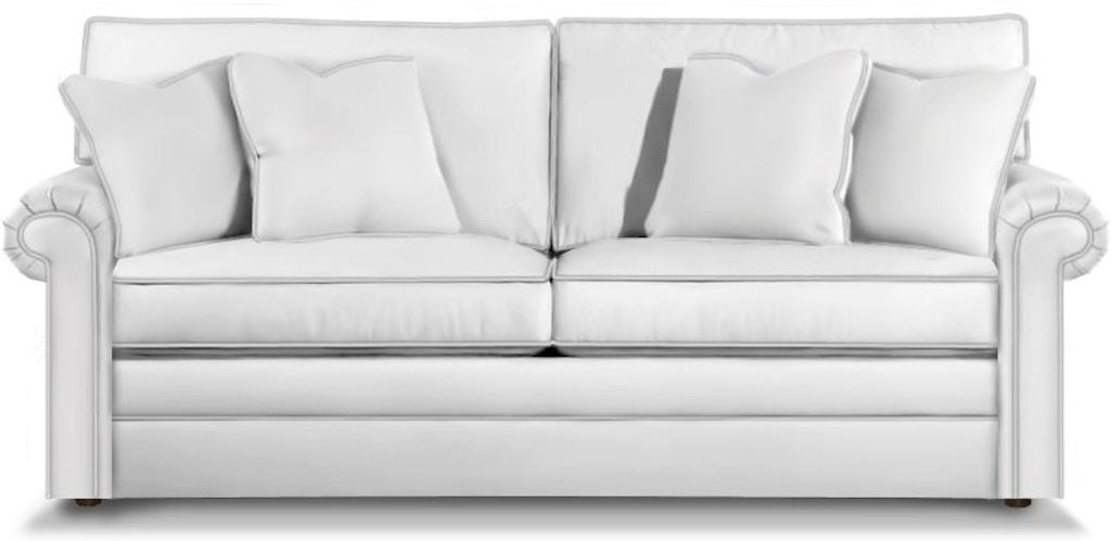 Kincaid Furniture Living Room Custom Sofa 7 7 9sofa 66f