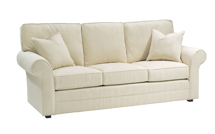 Harden Furniture Living Room Franklin Sofa 6667 089