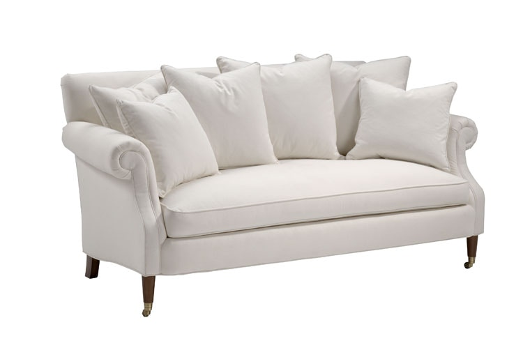 Harden Furniture Newton Sofa 6588 074