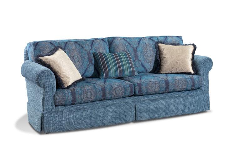 Nice Harden Furniture Yorktown Sofa HD8664097 From Walter E. Smithe Furniture +  Design