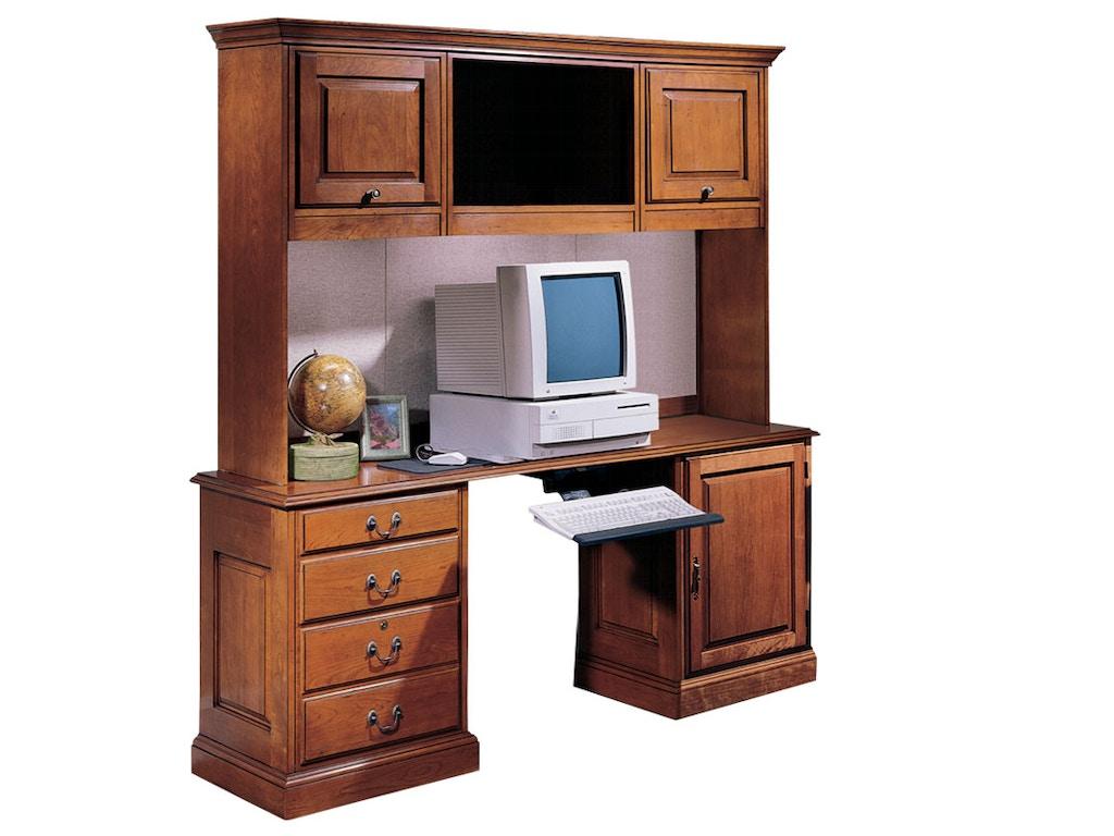 Harden furniture home office credenza 1731 shofer 39 s baltimore md - Home office furniture maryland ...