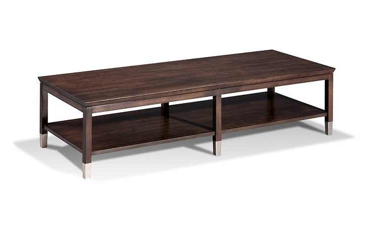 Harden Furniture Cocktail Table 03 55