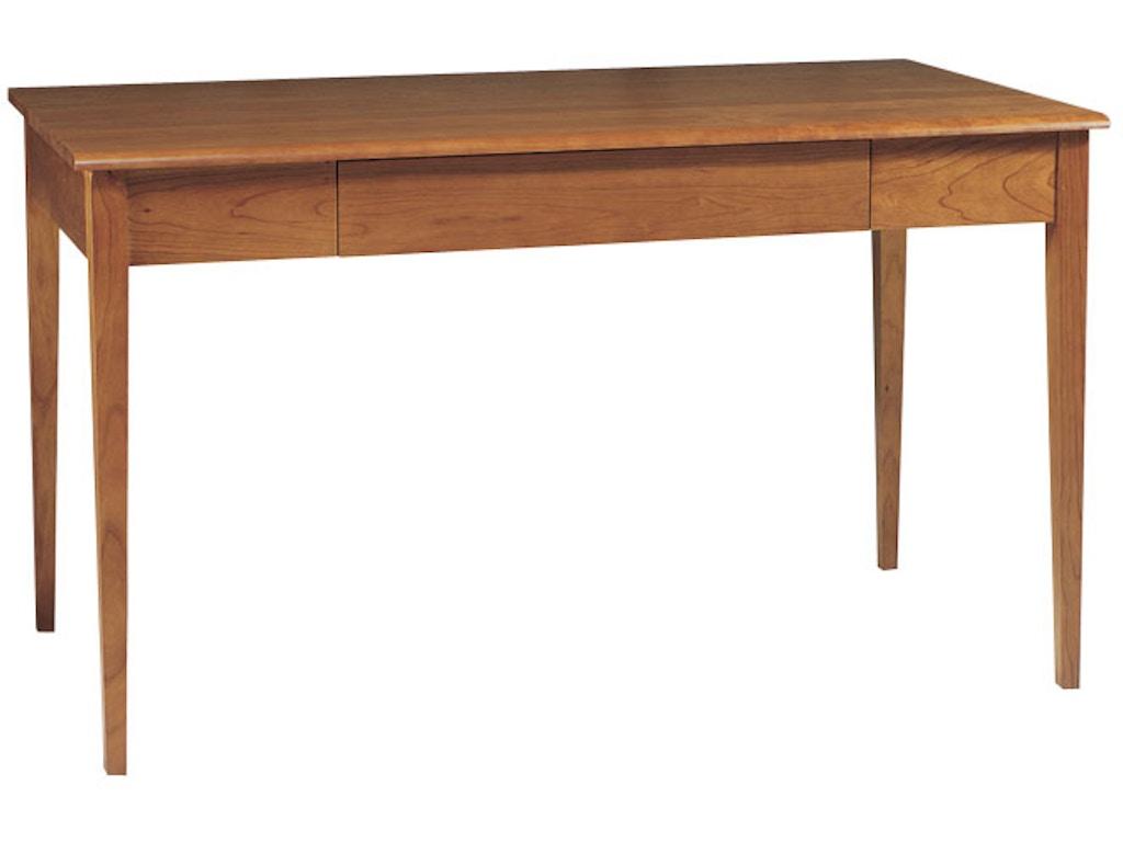 Harden Furniture Home Office Desk With Pencil Drawer 1150 Saxon Clark Furniture Patio Design
