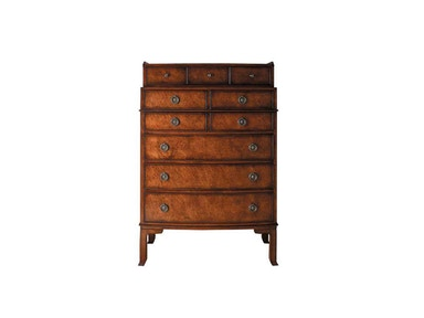 Harden Furniture Tall Chest 1445