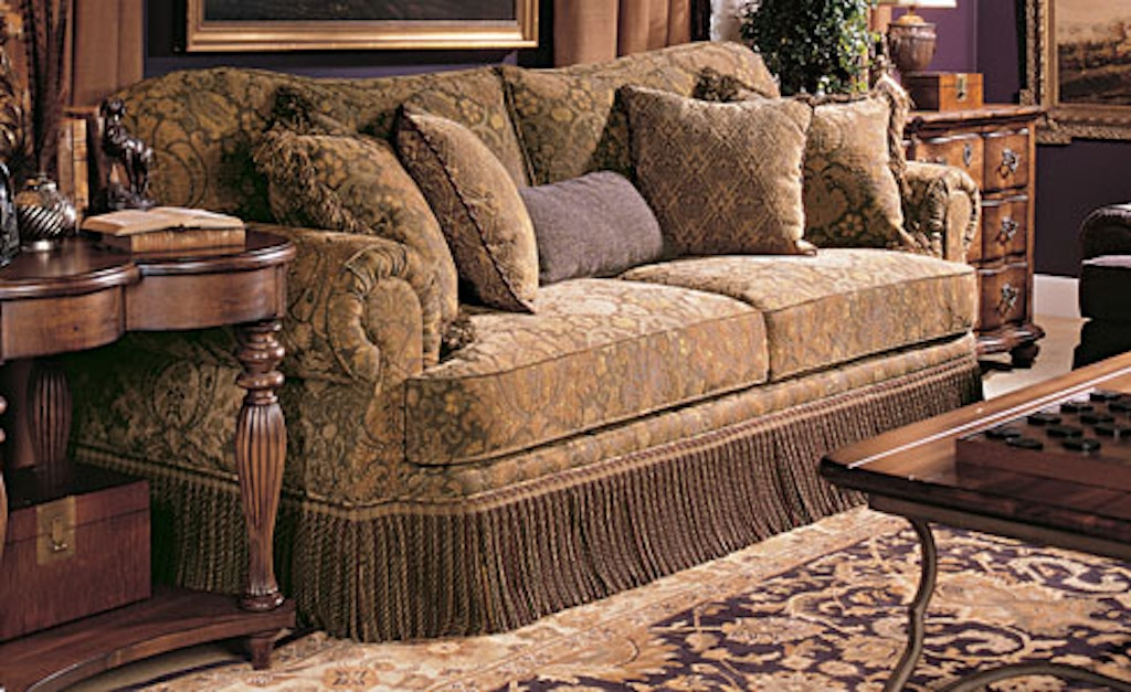 harden furniture living room christine sofa 8650 090 pala brothers wilmington de. Black Bedroom Furniture Sets. Home Design Ideas