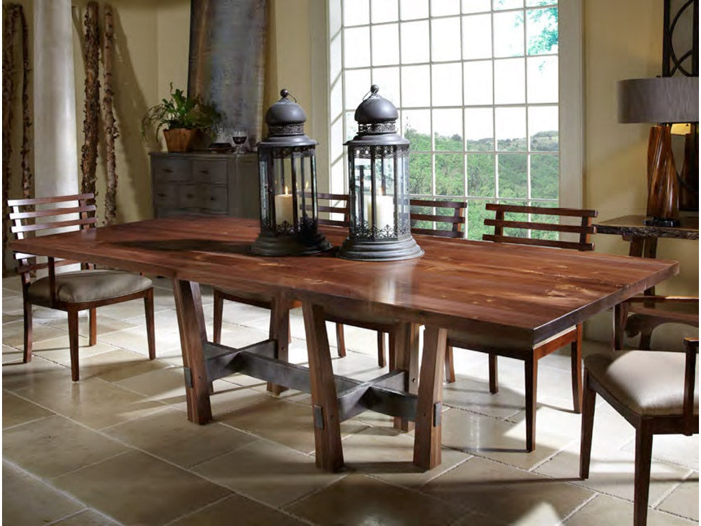harden furniture dining room rio dining table 1662 500 at woodbridge