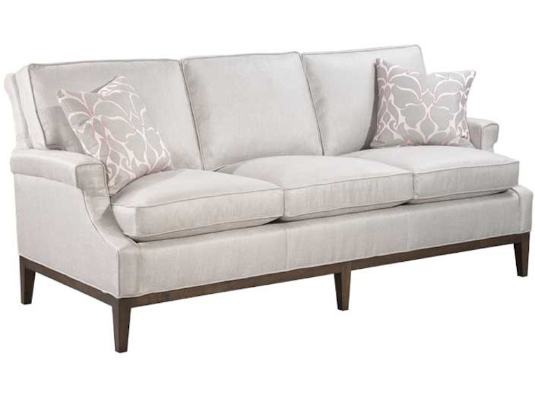 Harden Furniture Tammy Love Seat 8691 X