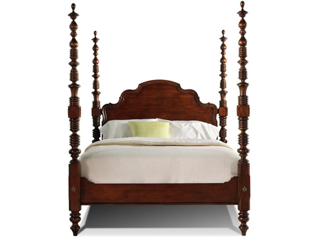 Designer Custom Bed Hd67111