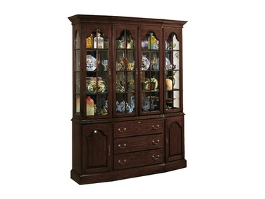Harden Furniture Prelude China 1100