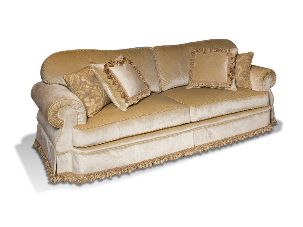 Harden Furniture Living Room Christine Sofa 8650 090