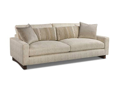 Harden Furniture Todd Love Seat 8652-070