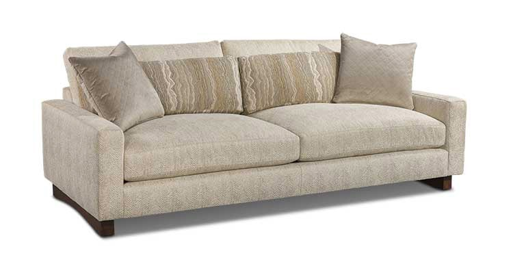 Superior Harden Furniture Todd Sofa HD8652092 From Walter E. Smithe Furniture +  Design