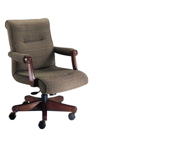 Harden Furniture Mid Back Ergonomic Chair 1702
