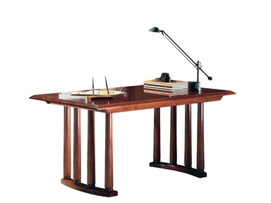 Harden Furniture Column Conference Table 1718