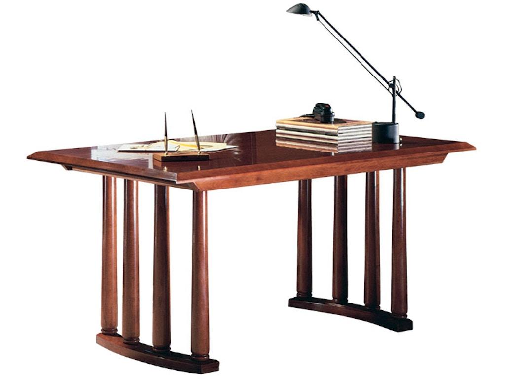 Harden furniture home office column conference table 1718 for Office design denver