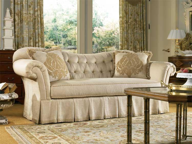 Harden Furniture Taylor Sofa 9560 086