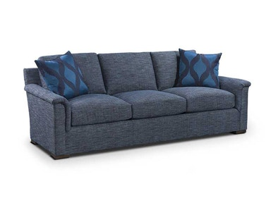 Harden Furniture Clarke Love Seat 8610-066