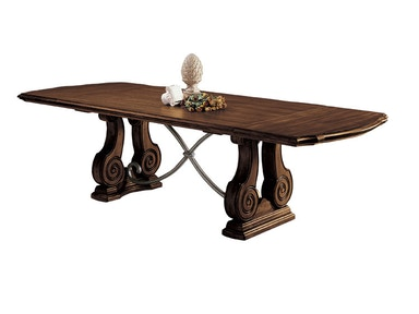 Harden Furniture Trestle Dining Table 1380