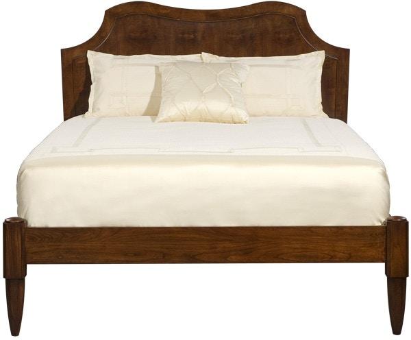 Harden Furniture Bedroom Panel Bed 705 Gorman s Metro