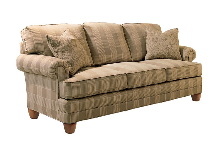 Superb Harden Furniture Michele Sofa 6542 085