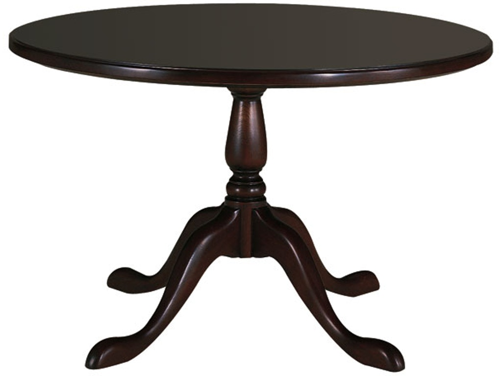 Harden Furniture Dining Room Custom Dining Tables 502 - Grace ...