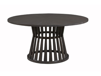 Harden Furniture Numera Dining Table 1995