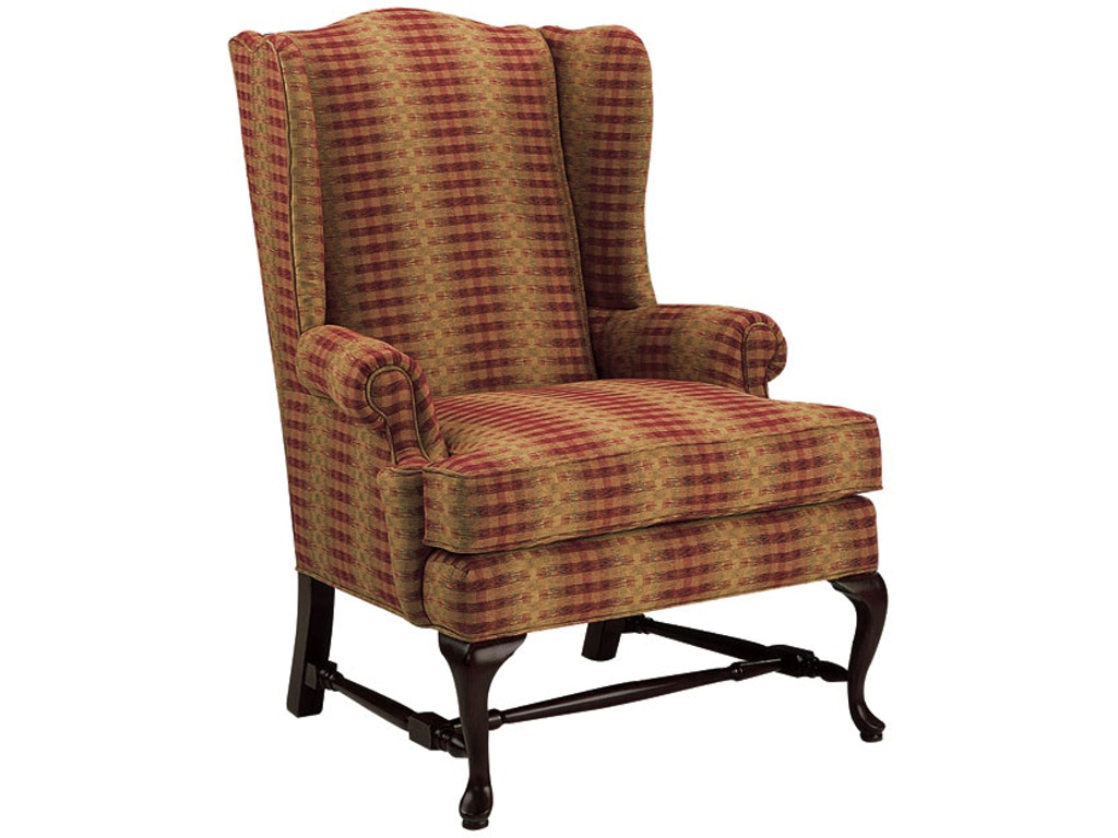Harden Furniture 7410 000 Wing Chair Interiors Camp Hill Lancaster