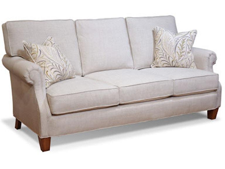 Harden Furniture Collins Sofa 6603 084