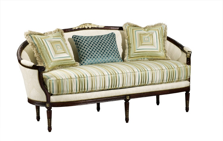 Ordinaire 3507 079. Tehmina Sofa