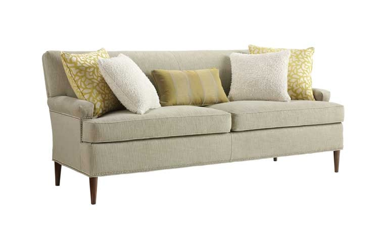 Harden Furniture Ryan Sofa 8522 084