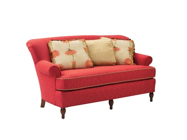Harden Furniture Holmes Settee 6672-071
