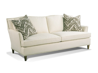 Harden Furniture Carla Love Seat 8626-061