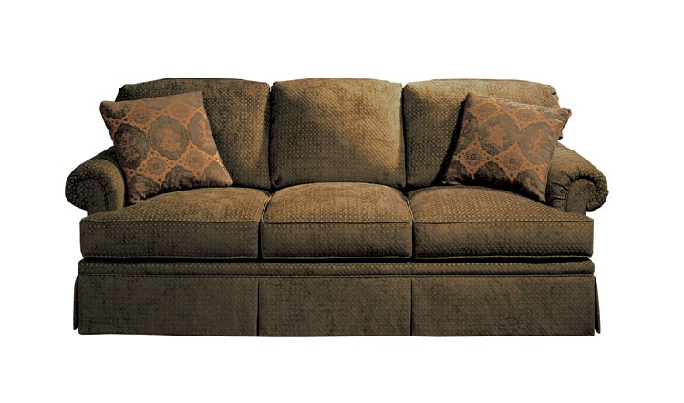 Harden Furniture Chandler Sofa 6543 085