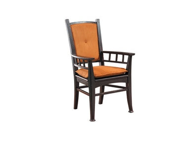 Harden Furniture Napa Arm Chair 1688